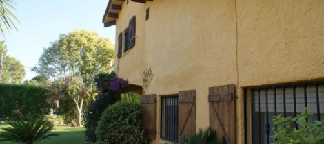 Rental Property in La Eliana